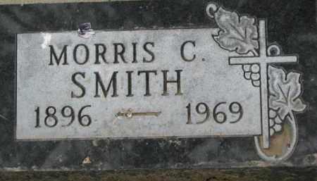 SMITH, MORRIS C. - Dixon County, Nebraska | MORRIS C. SMITH - Nebraska Gravestone Photos