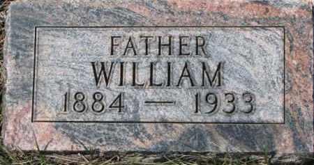 STEINMANN, WILLIAM - Dixon County, Nebraska   WILLIAM STEINMANN - Nebraska Gravestone Photos
