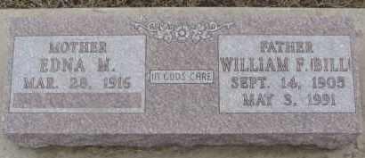 STOLZE, EDNA M. - Dixon County, Nebraska | EDNA M. STOLZE - Nebraska Gravestone Photos