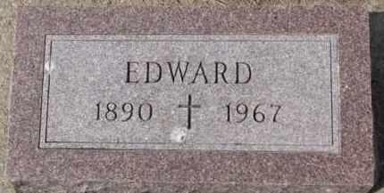 TOBIN, EDWARD - Dixon County, Nebraska   EDWARD TOBIN - Nebraska Gravestone Photos
