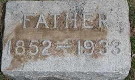 TREVETT, ORLANDO - Dixon County, Nebraska   ORLANDO TREVETT - Nebraska Gravestone Photos