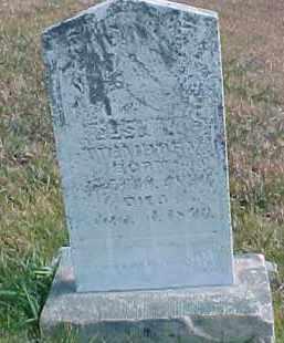 TRIMBORN, ELSA L. - Dixon County, Nebraska | ELSA L. TRIMBORN - Nebraska Gravestone Photos