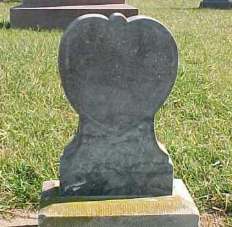 UNKNOWN, . - Dixon County, Nebraska | . UNKNOWN - Nebraska Gravestone Photos