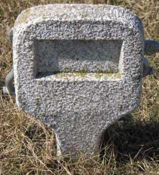 UNKNOWN, . - Dixon County, Nebraska | . UNKNOWN - Nebraska Gravestone Photos
