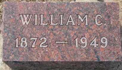 WALLWEY, WILLIAM C. - Dixon County, Nebraska | WILLIAM C. WALLWEY - Nebraska Gravestone Photos