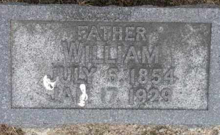 ZEISLER, WILLIAM - Dixon County, Nebraska | WILLIAM ZEISLER - Nebraska Gravestone Photos