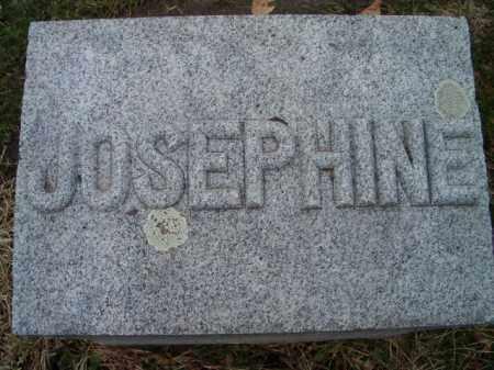 ARCHER, JOSEPHINE - Dodge County, Nebraska | JOSEPHINE ARCHER - Nebraska Gravestone Photos