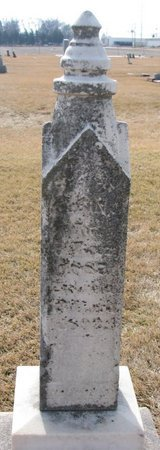 CHMELEROVY, ALBINA - Dodge County, Nebraska   ALBINA CHMELEROVY - Nebraska Gravestone Photos