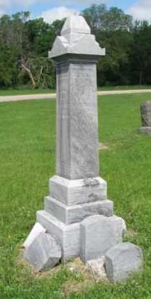 COHEE, MABEL - Dodge County, Nebraska | MABEL COHEE - Nebraska Gravestone Photos