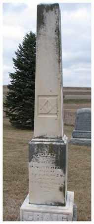 CRAIG, ELOISE - Dodge County, Nebraska | ELOISE CRAIG - Nebraska Gravestone Photos