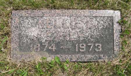 DAILY, NELLIE E. - Dodge County, Nebraska | NELLIE E. DAILY - Nebraska Gravestone Photos