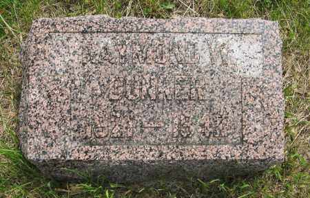 DUNKER, RAYMOND W. - Dodge County, Nebraska   RAYMOND W. DUNKER - Nebraska Gravestone Photos