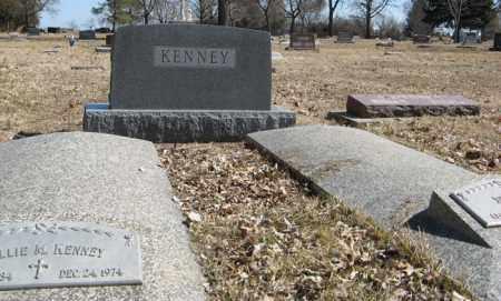 KENNEY, FAMILY - Dodge County, Nebraska | FAMILY KENNEY - Nebraska Gravestone Photos
