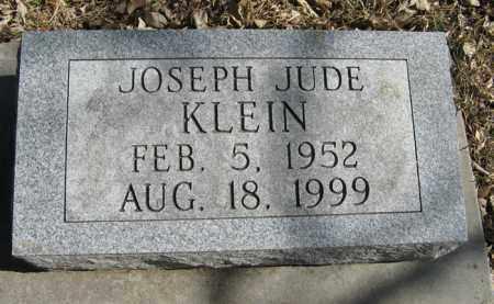 KLEIN, JOSEPH JUDE - Dodge County, Nebraska   JOSEPH JUDE KLEIN - Nebraska Gravestone Photos