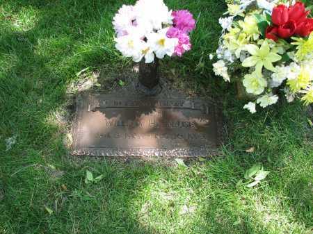 KRUSE, WILLIAM HANSEN - Dodge County, Nebraska | WILLIAM HANSEN KRUSE - Nebraska Gravestone Photos