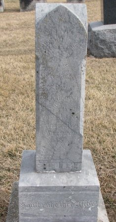 LEGBAND, UNKNOWN - Dodge County, Nebraska | UNKNOWN LEGBAND - Nebraska Gravestone Photos