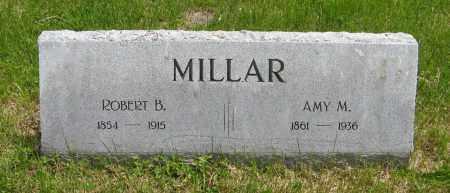 MILLAR, ROBERT B. - Dodge County, Nebraska   ROBERT B. MILLAR - Nebraska Gravestone Photos