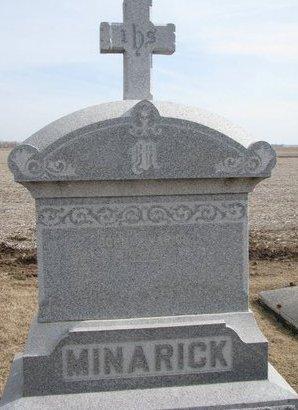 "MINARICK, JOHAN ""JOHN"" - Dodge County, Nebraska   JOHAN ""JOHN"" MINARICK - Nebraska Gravestone Photos"