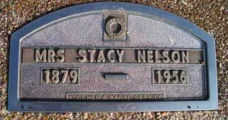 TAYLOR NELSON, MARGARET ANN - Dodge County, Nebraska | MARGARET ANN TAYLOR NELSON - Nebraska Gravestone Photos