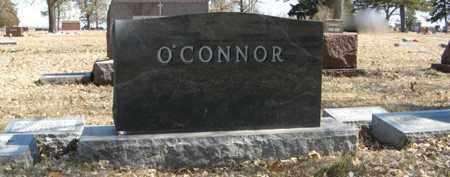 O'CONNOR, (FAMILY MONUMENT) - Dodge County, Nebraska   (FAMILY MONUMENT) O'CONNOR - Nebraska Gravestone Photos
