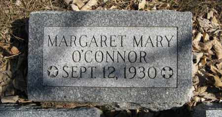 O'CONNOR, MARGARET MARY - Dodge County, Nebraska | MARGARET MARY O'CONNOR - Nebraska Gravestone Photos