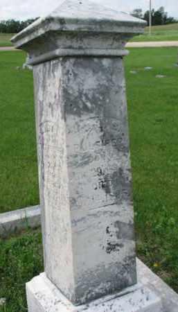 PULSIFER, JOHN - Dodge County, Nebraska | JOHN PULSIFER - Nebraska Gravestone Photos