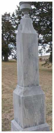SCHWAB, KATHARINA - Dodge County, Nebraska | KATHARINA SCHWAB - Nebraska Gravestone Photos