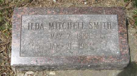 SMITH, ILDA - Dodge County, Nebraska | ILDA SMITH - Nebraska Gravestone Photos