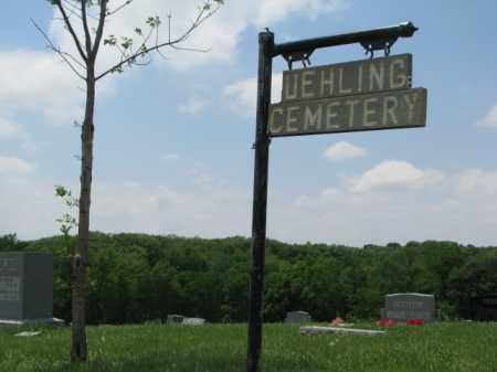 *UEHLING, OVERVIEW - Dodge County, Nebraska | OVERVIEW *UEHLING - Nebraska Gravestone Photos