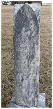 UEHLING, OSWELL - Dodge County, Nebraska   OSWELL UEHLING - Nebraska Gravestone Photos