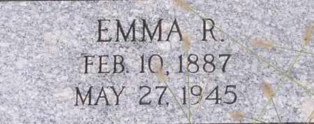 BAYER WATERMAN, EMMA - Dodge County, Nebraska   EMMA BAYER WATERMAN - Nebraska Gravestone Photos