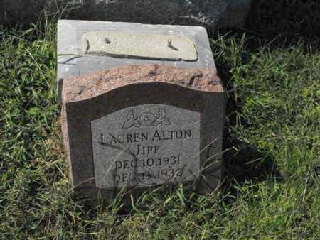 ALTON, LAUREN - Douglas County, Nebraska   LAUREN ALTON - Nebraska Gravestone Photos