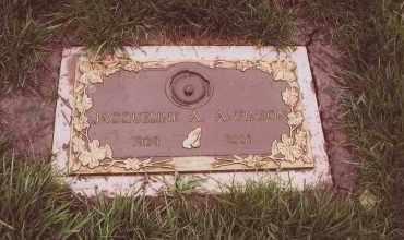 ANFINSON, JACQUELINE A. - Douglas County, Nebraska | JACQUELINE A. ANFINSON - Nebraska Gravestone Photos