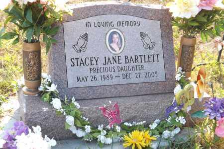 BARTLETT, STACEY JANE - Douglas County, Nebraska | STACEY JANE BARTLETT - Nebraska Gravestone Photos