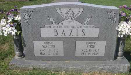 BRAZIS, ROSE - Douglas County, Nebraska | ROSE BRAZIS - Nebraska Gravestone Photos