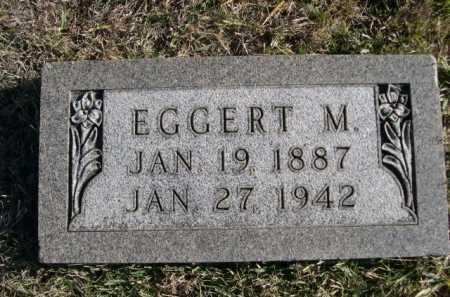 BOCK, EGGERT M. - Douglas County, Nebraska   EGGERT M. BOCK - Nebraska Gravestone Photos