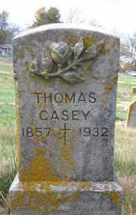 CASEY, THOMAS - Douglas County, Nebraska | THOMAS CASEY - Nebraska Gravestone Photos