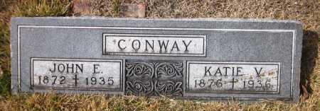 CONWAY, JOHN E. - Douglas County, Nebraska   JOHN E. CONWAY - Nebraska Gravestone Photos