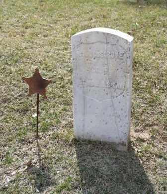COSGROVE, J.J. - Douglas County, Nebraska | J.J. COSGROVE - Nebraska Gravestone Photos