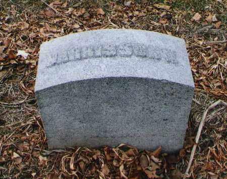 CREMER, HARRISON W. - Douglas County, Nebraska | HARRISON W. CREMER - Nebraska Gravestone Photos