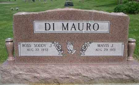 "DI MAURO, ROSS ""SODDY"" J. - Douglas County, Nebraska 