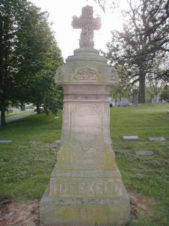 DREXEL, FAMILY - Douglas County, Nebraska | FAMILY DREXEL - Nebraska Gravestone Photos