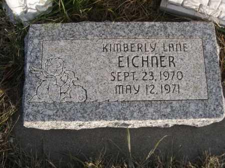 EICHNER, KIMBERLY LANE - Douglas County, Nebraska | KIMBERLY LANE EICHNER - Nebraska Gravestone Photos