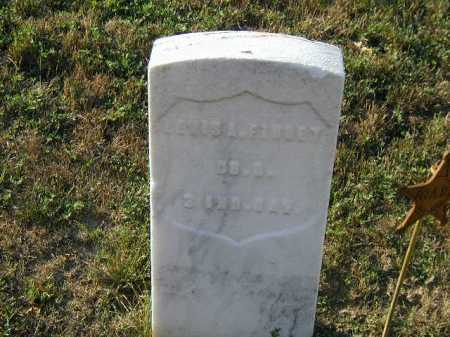 FINNEY, LEWIS A - Douglas County, Nebraska   LEWIS A FINNEY - Nebraska Gravestone Photos