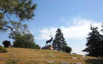 *FOREST LAWN MEMORIAL PARK, ELKS REST - Douglas County, Nebraska   ELKS REST *FOREST LAWN MEMORIAL PARK - Nebraska Gravestone Photos
