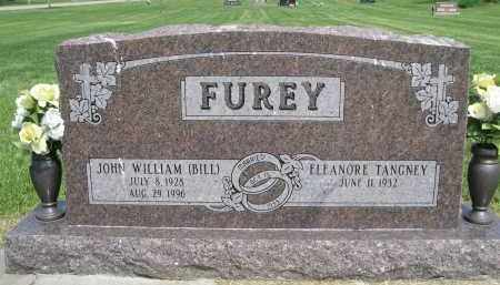 FUREY, JOHN WILLIAM (BILL) - Douglas County, Nebraska | JOHN WILLIAM (BILL) FUREY - Nebraska Gravestone Photos