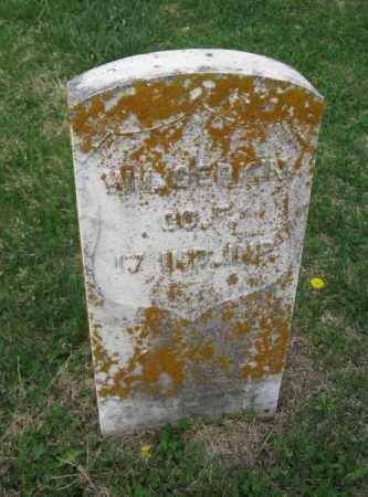 GERKIN, WILLIAM - Douglas County, Nebraska | WILLIAM GERKIN - Nebraska Gravestone Photos