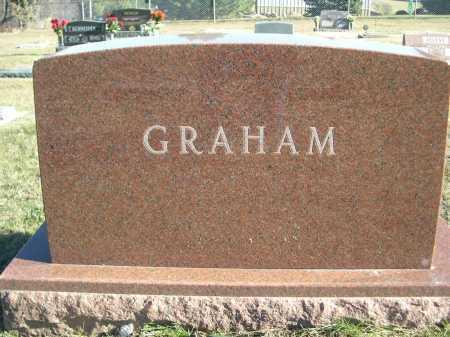 GRAHAM, FAMILY - Douglas County, Nebraska | FAMILY GRAHAM - Nebraska Gravestone Photos