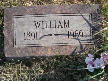 GRELL, WILLIAM - Douglas County, Nebraska | WILLIAM GRELL - Nebraska Gravestone Photos
