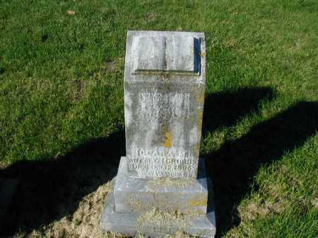 GRUBBS, CLARA M - Douglas County, Nebraska | CLARA M GRUBBS - Nebraska Gravestone Photos